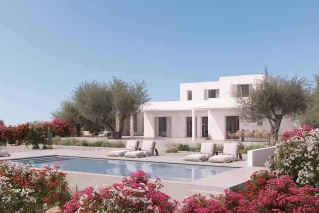 Thumbnail Detached house for sale in Pounta, Paros, Cyclade Islands, South Aegean, Greece