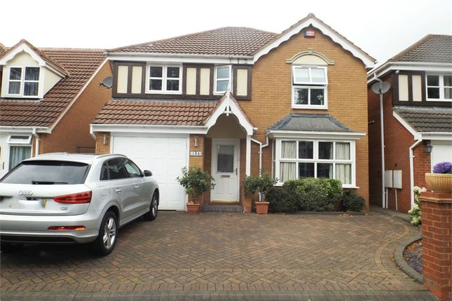 Thumbnail Detached house for sale in Paget Road, Birmingham, West Midlands