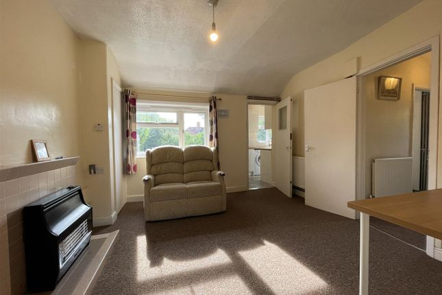 Thumbnail Flat to rent in Ringwood Crescent, Southmead, Bristol