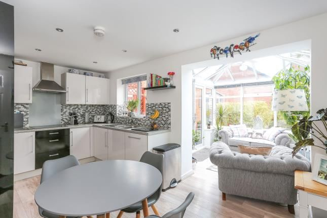 Kitchen/Diner of Lowbrook Way, Marston Green, Birmingham, . B37