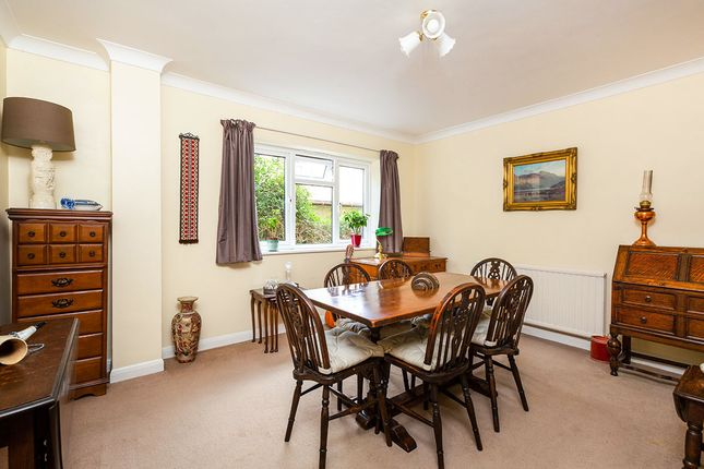 Dining Room of Southfleet Avenue, New Barn, Kent DA3
