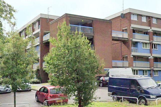 1 bed flat for sale in Cemetery Road, Sheffield S11