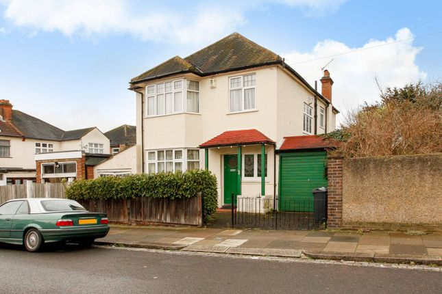 Thumbnail Property to rent in Guildersfield Road, Streatham Common