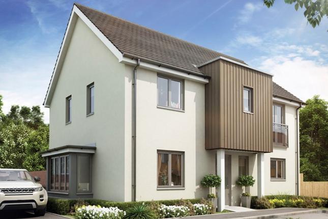 Thumbnail Detached house for sale in Pylands Lane, Bursledon