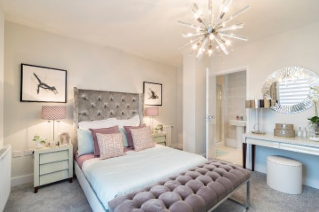 Thumbnail Flat for sale in Gayton Road, London
