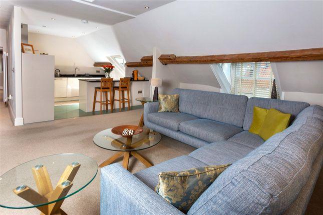 Living Room of High Street, Thornton-Le-Dale, Pickering, North Yorkshire YO18