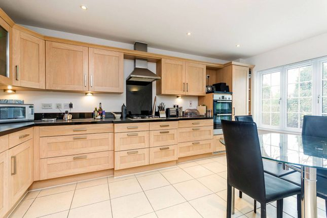 Thumbnail Semi-detached house to rent in Tangier Road, Guildford