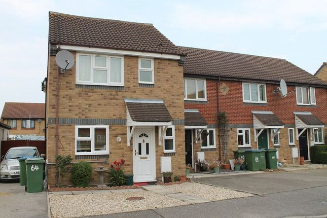 Thumbnail Property to rent in Cambridge Road, West Molesey