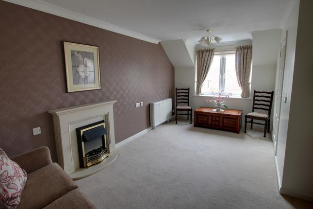 Room 2 of Reeves Court, 71 Frimley Road, Camberley, Surrey GU15