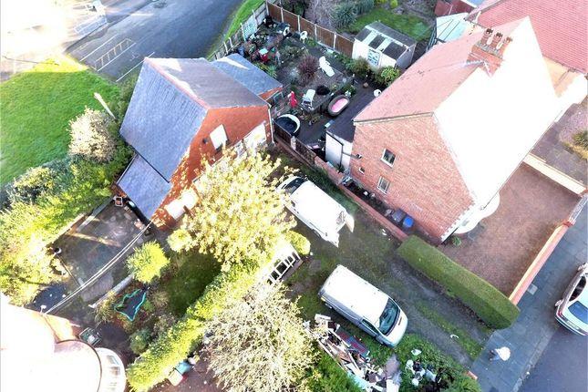 Thumbnail Land for sale in Devonshire Square Mews, Whitegate Drive, Blackpool