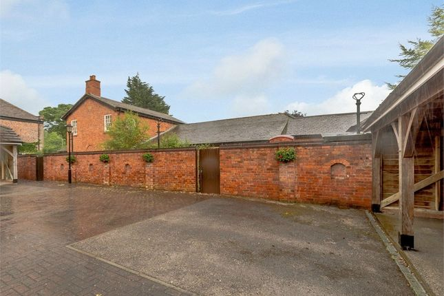 Thumbnail Detached house for sale in Carr Moss Lane, Halsall, Ormskirk, Lancashire