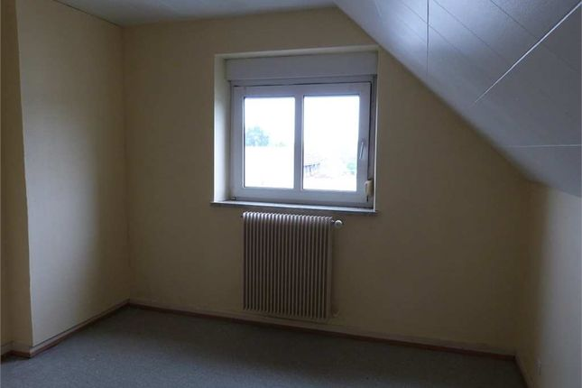 2 bed apartment for sale in Alsace, Bas-Rhin, Sarre Union