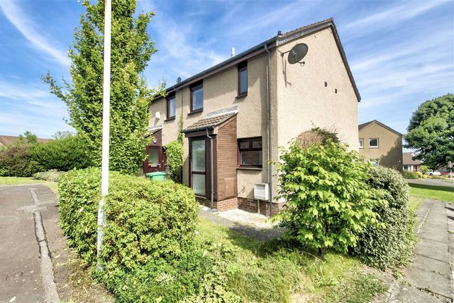 1 bed property for sale in Morlich Park, Dalgety Bay, Dunfermline KY11