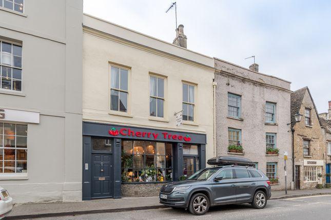Thumbnail Maisonette to rent in Helena Court, Hampton Street, Tetbury