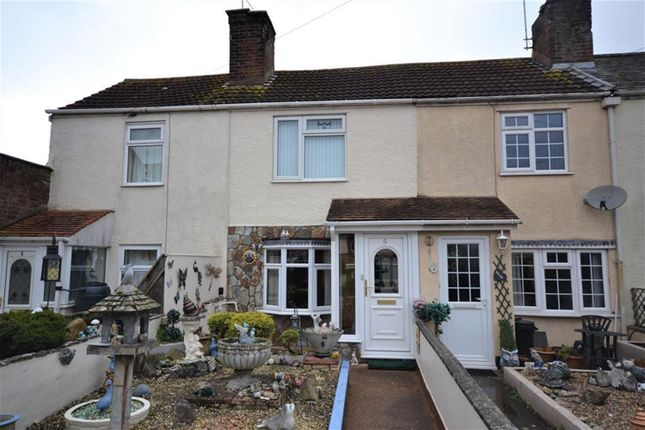 Front Aspect of Alphington Road, Exeter EX2