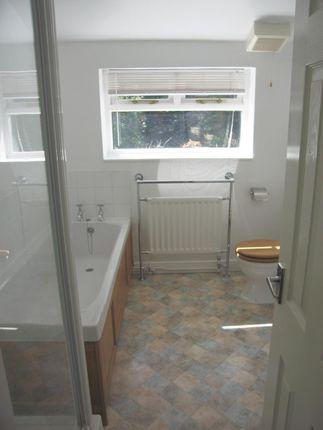 Bathroom of Ashburnham Place, Greenwich SE10