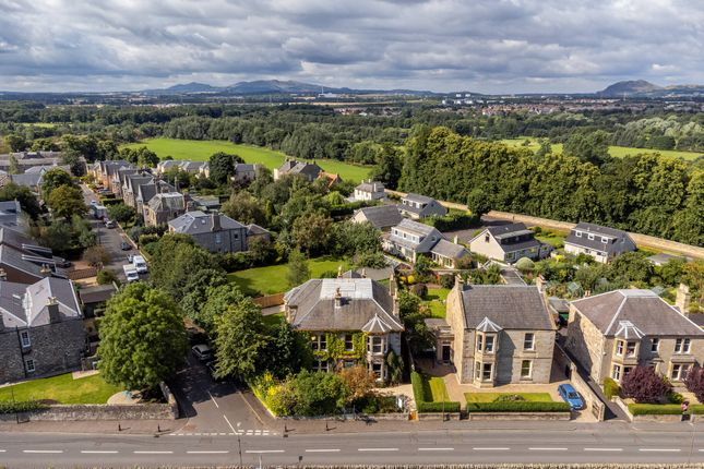 Thumbnail Detached house for sale in Carberry Road, Inveresk Village
