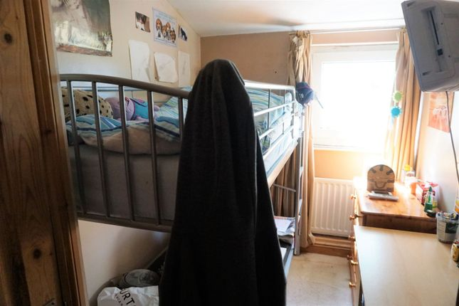 Bedroom Three of Cunningham Road, Plymouth PL5