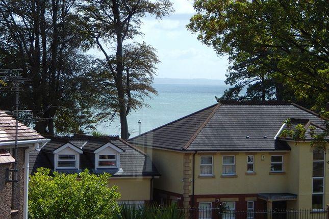Views of Huntington Close, West Cross, Swansea SA3