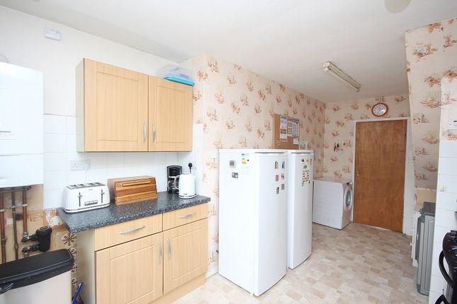Kitchen of 8 Beechwood Road, Raigmore, Inverness IV2