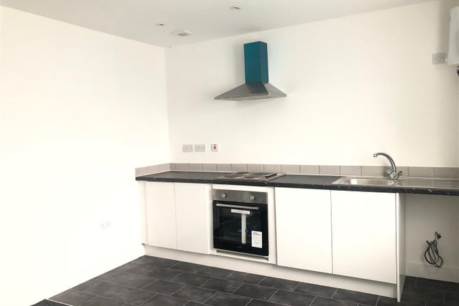 Block of flats to rent in Conwy Drive, Liverpool