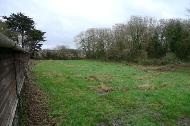 Western Plots of Cleavlands, Bude, Cornwall EX23
