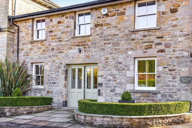 Thumbnail Semi-detached house for sale in Hornby Road, Claughton, Lancaster, Lancashire