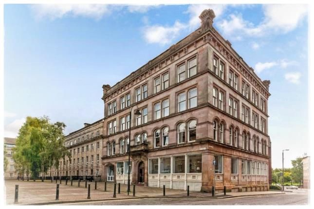 Thumbnail Flat for sale in St Andrews Square, Glasgow