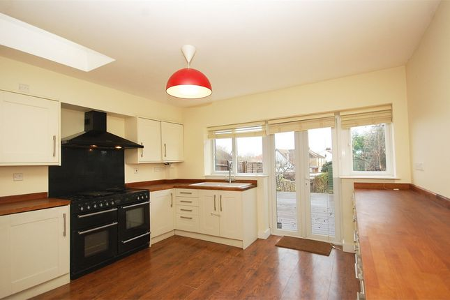 Thumbnail Terraced house to rent in Broome Road, Hampton