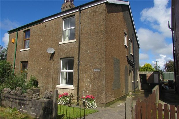Thumbnail Property to rent in Brick Croft, Glasson Dock, Lancaster