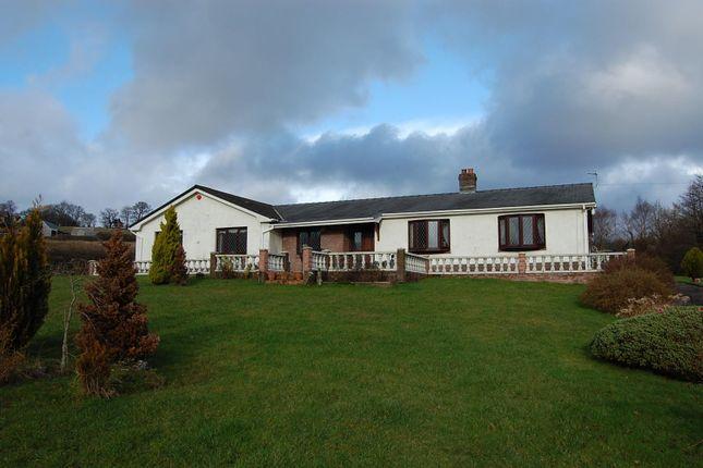 Thumbnail Property for sale in Cwm Llwchwr, Glynhir Road, Llandybie