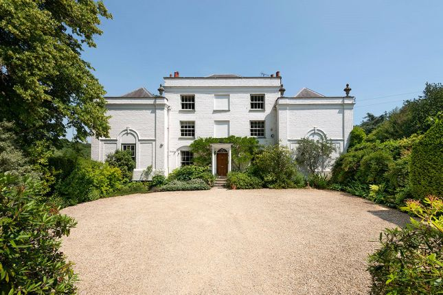 Thumbnail Detached house for sale in Elm Road, Penn, High Wycombe, Buckinghamshire