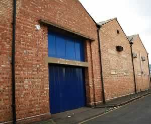 Thumbnail Light industrial to let in Conduit Street, Leicester, Leicestershire