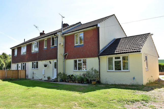 Thumbnail Semi-detached house for sale in Upper Street, Hollingbourne