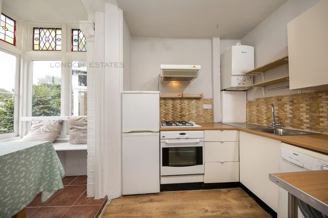 2 bed flat for sale in Fulham Park Gardens, Fulham SW6