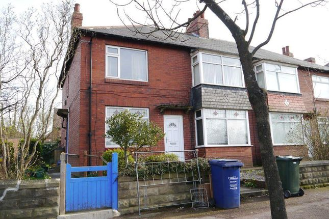 Thumbnail Flat to rent in Silver Lonnen, Newcastle Upon Tyne