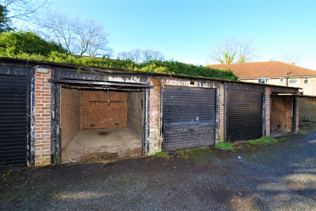 Parking/garage to let in Springfield Close, Stanmore