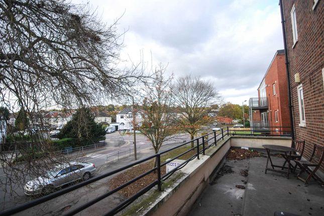 Thumbnail Flat to rent in Pyrles Lane, Loughton