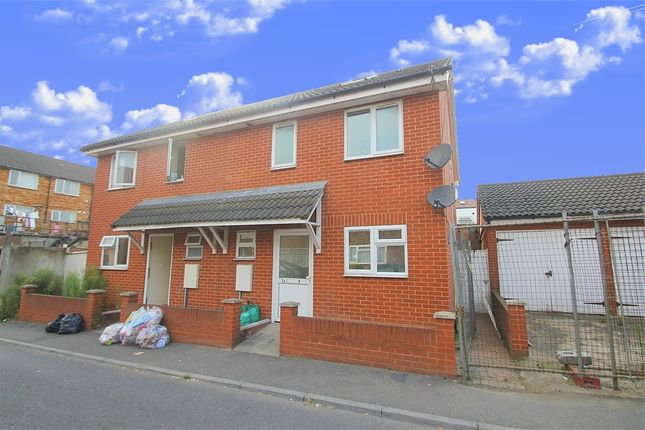 Thumbnail Semi-detached house to rent in Butler Street, Hillingdon, Middlesex