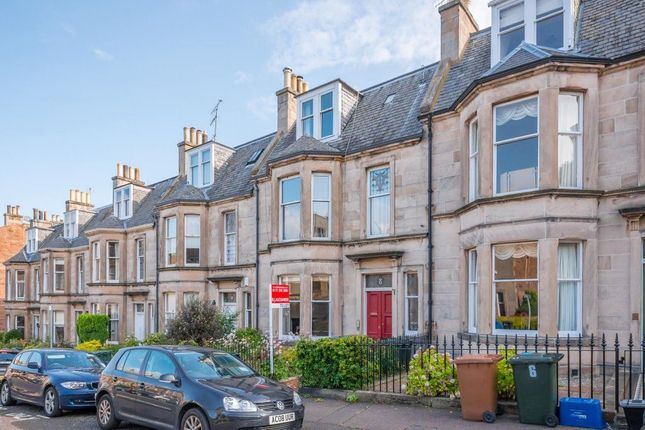 Thumbnail Flat to rent in Learmonth Place, Comely Bank