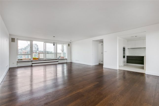 Thumbnail Flat to rent in Dolphin House, Smugglers Way, London