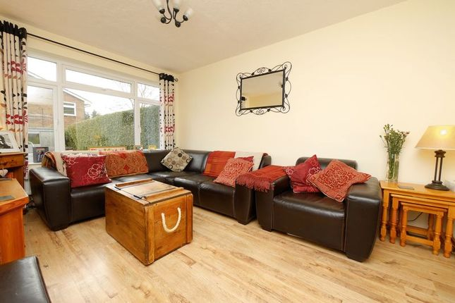 Thumbnail Terraced house for sale in Evenlode Drive, Berinsfield, Wallingford