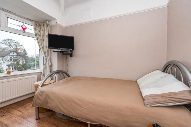 Bedroom 3 of Liverpool Road South, Liverpool, Merseyside L31