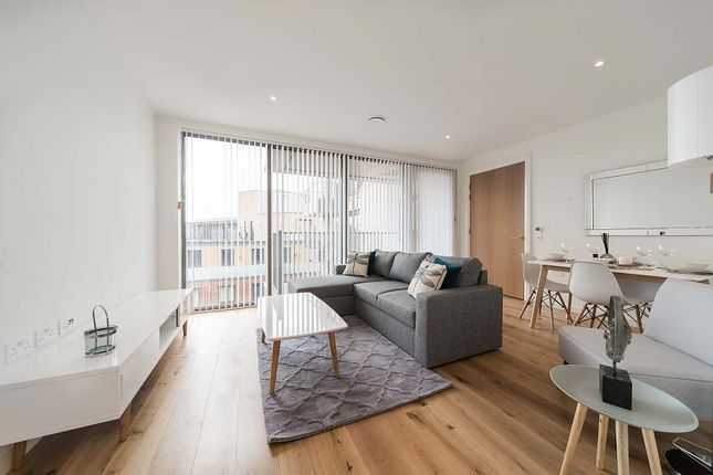 Thumbnail Flat to rent in 1 Camberwell Passage, Camberwell