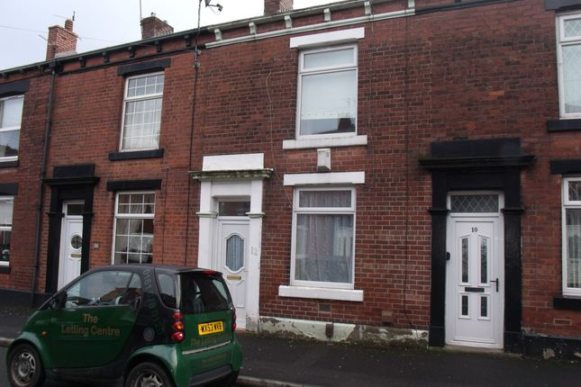 Thumbnail Terraced house to rent in Lyon Street, Shaw
