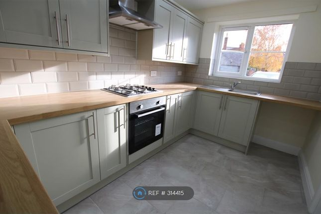 Thumbnail Semi-detached house to rent in Trumpet Close, Gobowen, Oswestry