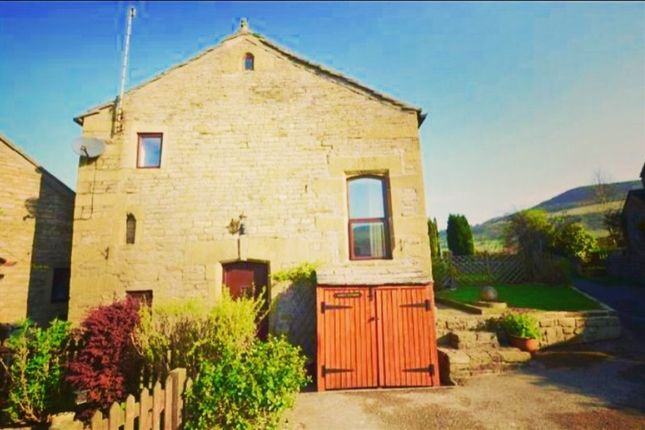 Thumbnail Cottage for sale in Barnside Lane, Hepworth, Holmfirth