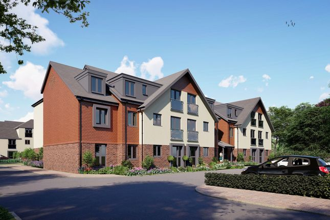 Thumbnail Flat for sale in Hardwick Grange, Cop Lane, Penwortham