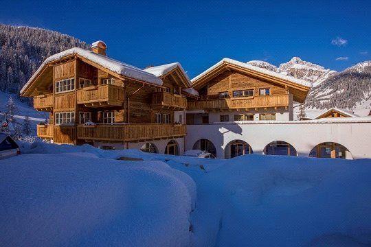 Thumbnail Apartment for sale in La Stella Alpina, Badia, Bolzano