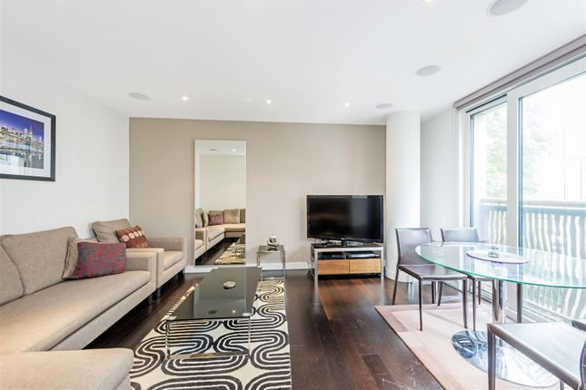 Thumbnail Flat to rent in Bramah House, Grosvenor Waterside, 9 Gatliff Road, London